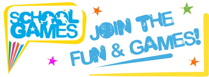 School Games - Join in the Fun and Games